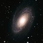 Bodes Galaxie (M81) 17.5.2012 / 45cm-Newton-Teleskop f/3.8, Canon Eos D20a, ISO800, 2x360, 2x480 Sek. / R. Klemm