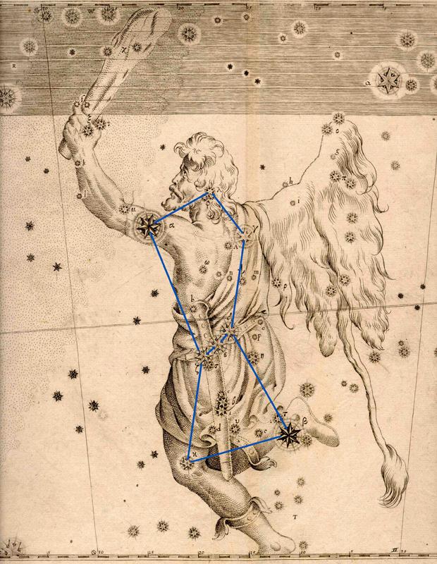 Uranometria_orion Linien Ak