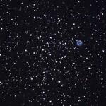 M46 / 26.3.2017 / TMB152 f/6.2, ASI1600MMC, 60 Min. / F. Steimer