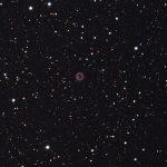 NGC6894 / 29.9.2018 / TMB 15cm-Apochromat f/6.2, ASI1600MMC, 25 Min. / F. Steimer