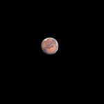 2020-09-22 / Mars / TMB152 Apochromat mit VIP-Barlowlinse / ASI1600MMC / F.Steimer