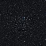 2021-02-14 / M46, NGC2438 / CFF165 F5,9 980mm - 90min - ASI294MM / F.Steimer