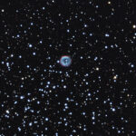 2021-02-14 / NGC2438 / CFF165 F5,9 980mm - 90min - ASI294MM / F.Steimer